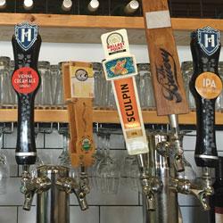 Top Cali Craft Beer & Spirits